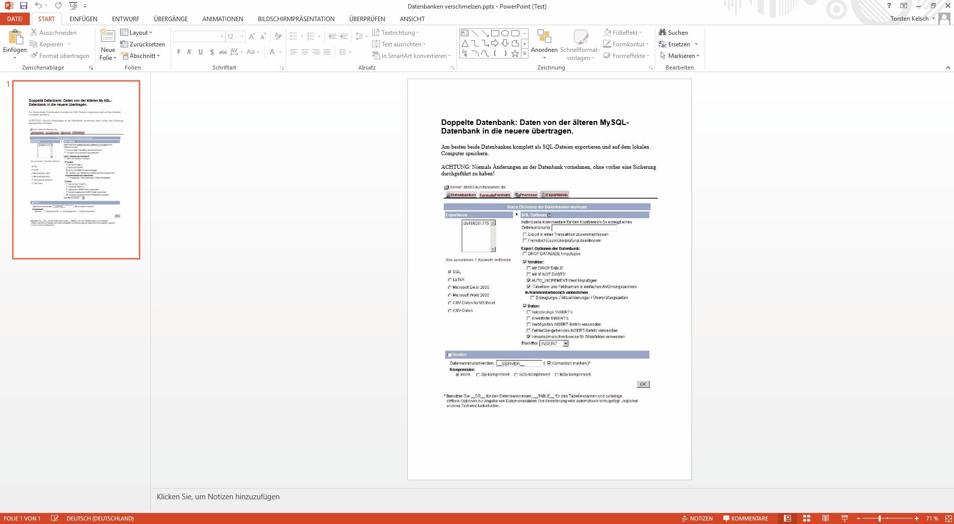 PDF-Konverter Able2Extract 10 | Mediengestaltung Torsten Kelsch