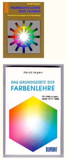 Küppers' Farbenlehre