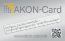 AKON-Card, Neuauflage