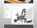Programmierung einer Distributoren-Datenbank mit Ausgabe auf der Website der Bernstein-Werkzeugfabrik