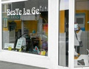 Temporäre Laden-Gemeinschaft Kunsthandwerk (BesTe La.Ge.), Druckvorlage für Folie