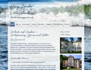 Haus Zander: Aktualisierung auf die concrete5-Version 8