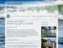 Umzug der Website für Haus Zander (Usedom) zu anderem Webhoster