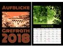 Kalender für LVR Grefrath, mit Fotos von Klaudy Wilms