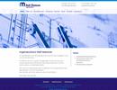 Website für Ingenieurbüro Ralf Matzner