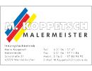 M. Koppetsch, Malermeister