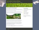 Tierfriedhof »Kleine Wolke«: Umstellung auf das datenbanklose CMS Bludit