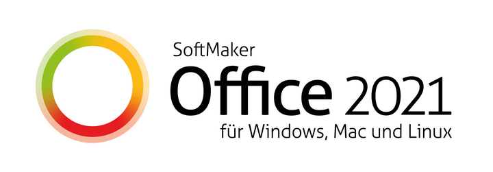 Logo SoftMaker Office 2021