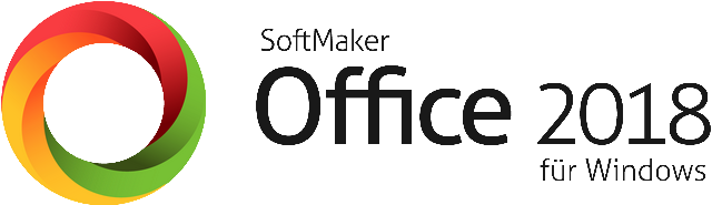 Logo: SoftMaker Office 2018
